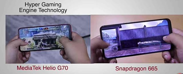 Mediatek vs Snapdragon