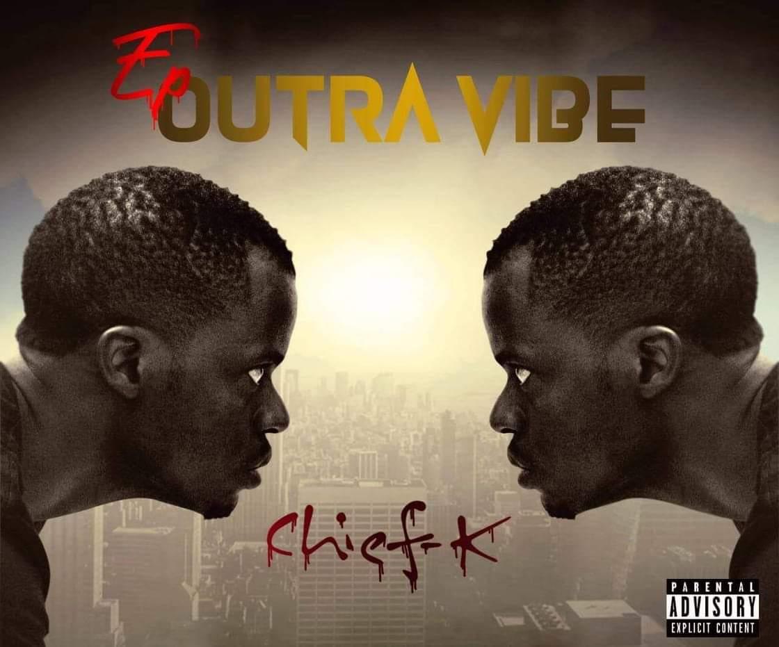 """Em uma """"Outra Vibe"""" Chief K lança novo EP"""