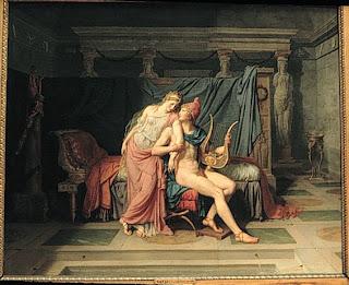 #Neoclassicismo - Tendência Artística de Resgate da Antiguidade Clássica