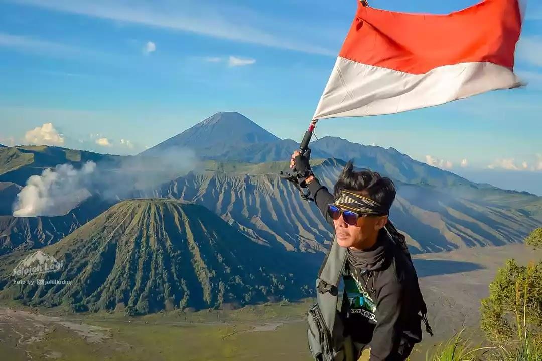 Gunung Bromo Tengger Semeru