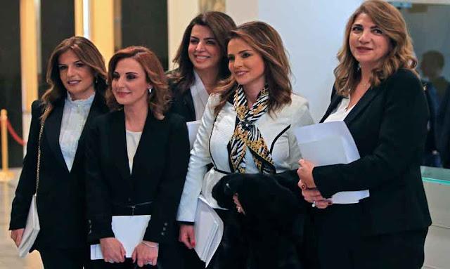 Lebiya - Cinq femmes ministres dans le nouveau gouvernement libyen
