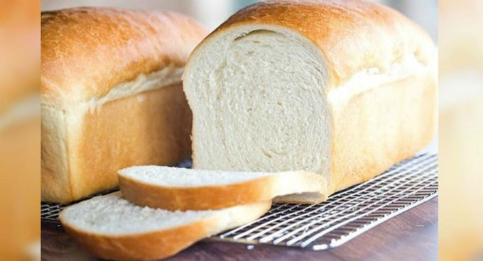 The price of a 450g loaf of bread will be reduced by Rs. 5 from Thursday- Bakery owners.
