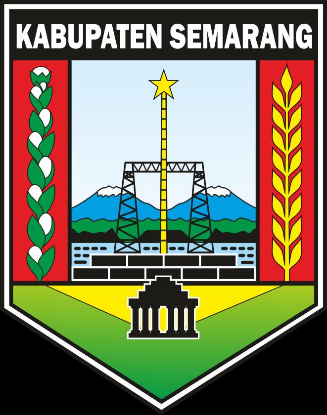 Logo Kabupaten Semarang Format Cdr Png Hd Ai Eps Pdf Logodud Format Cdr Png Ai Eps