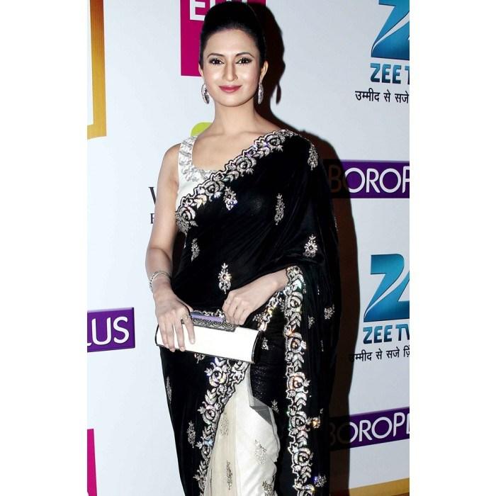 defae791785 Top 10 Latest Bollywood Sarees by Divyanka Tripathi