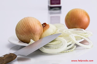 Onion- अनियन