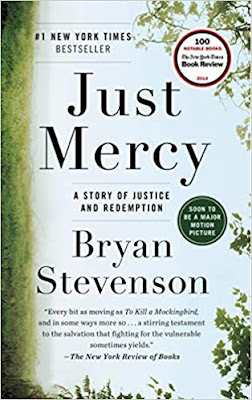Just Mercy A story of Justice and Redemption pdf free Ebooks