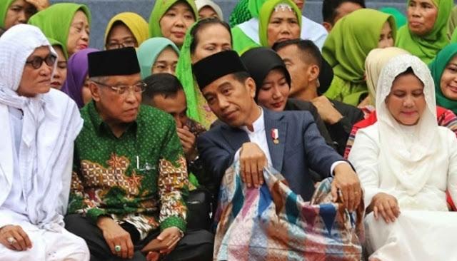 Muhammadiyah Lebih Dulu, Orang Islam Bukan Cuma NU