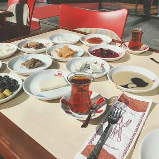 van kahvaltısı ankara kahvaltı salonları ankara kahvaltı yerleri ankara serpme kahvaltı
