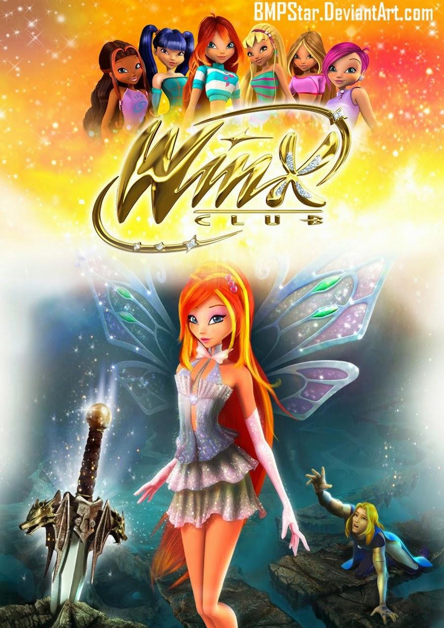 Telecharger le film Winx Club l'aventure magique …