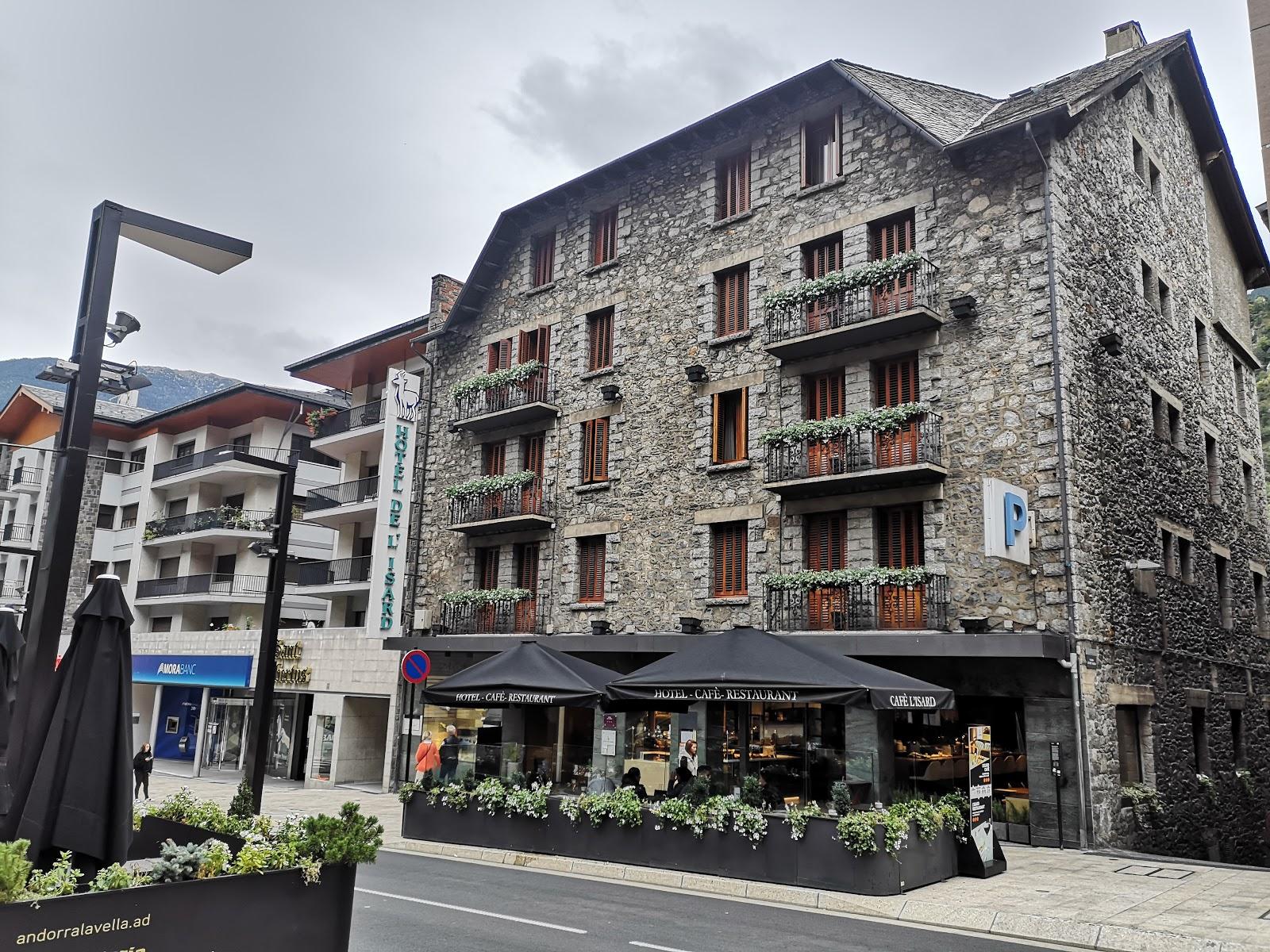 Андорра - Португалия (Лагуш) - Испания (Тосса-де-Мар, Жирона)