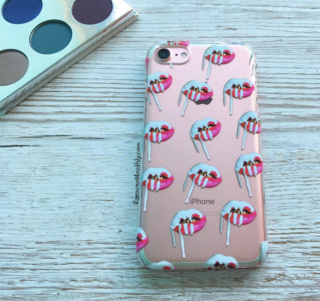 iPhone 7 Kylie Lips Case