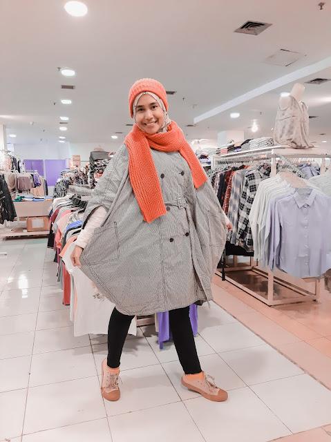 Jaket musim dingin murah