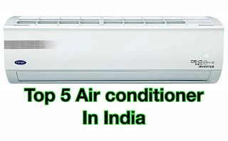 5 Star Air Conditioners: Buy 5 Star AC's Online at Best Prices