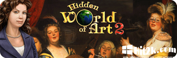 Hidden World of Art 2 Free Download Games Latest is Here