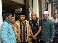 Jalan Kaki Indonesia-Mekkah, Kisah Pemuda Pekalongan ini Bikin Haru Warga Dunia