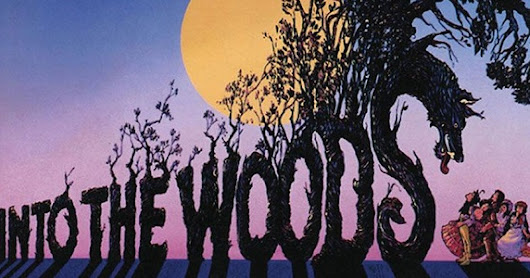 "The Brilliant Strangeness of ""Into The Woods"""