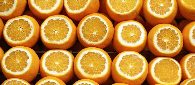 Οι 5 τροφές που έχουν περισσότερη βιταμίνη C από τα πορτοκάλια