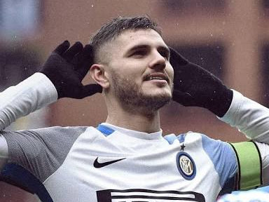 Real Madrid interested in January deal for Mauro Icardi