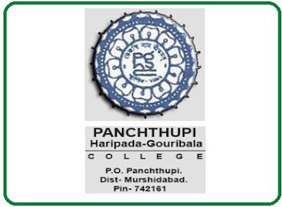 Panchthupi Haripada Gouribala College