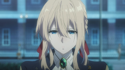 Violet Evergarden Episode 14 Subtitle Indonesia