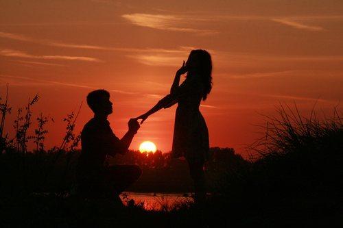 DOVE FARE LA PROPOSTA DI MATRIMONIO? IDEE