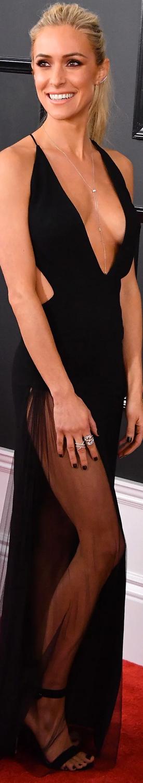 Kristin Cavallari 2017 Grammy Awards