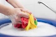 5 Dicas Para Gastar Menos Tempo Lavando Roupas
