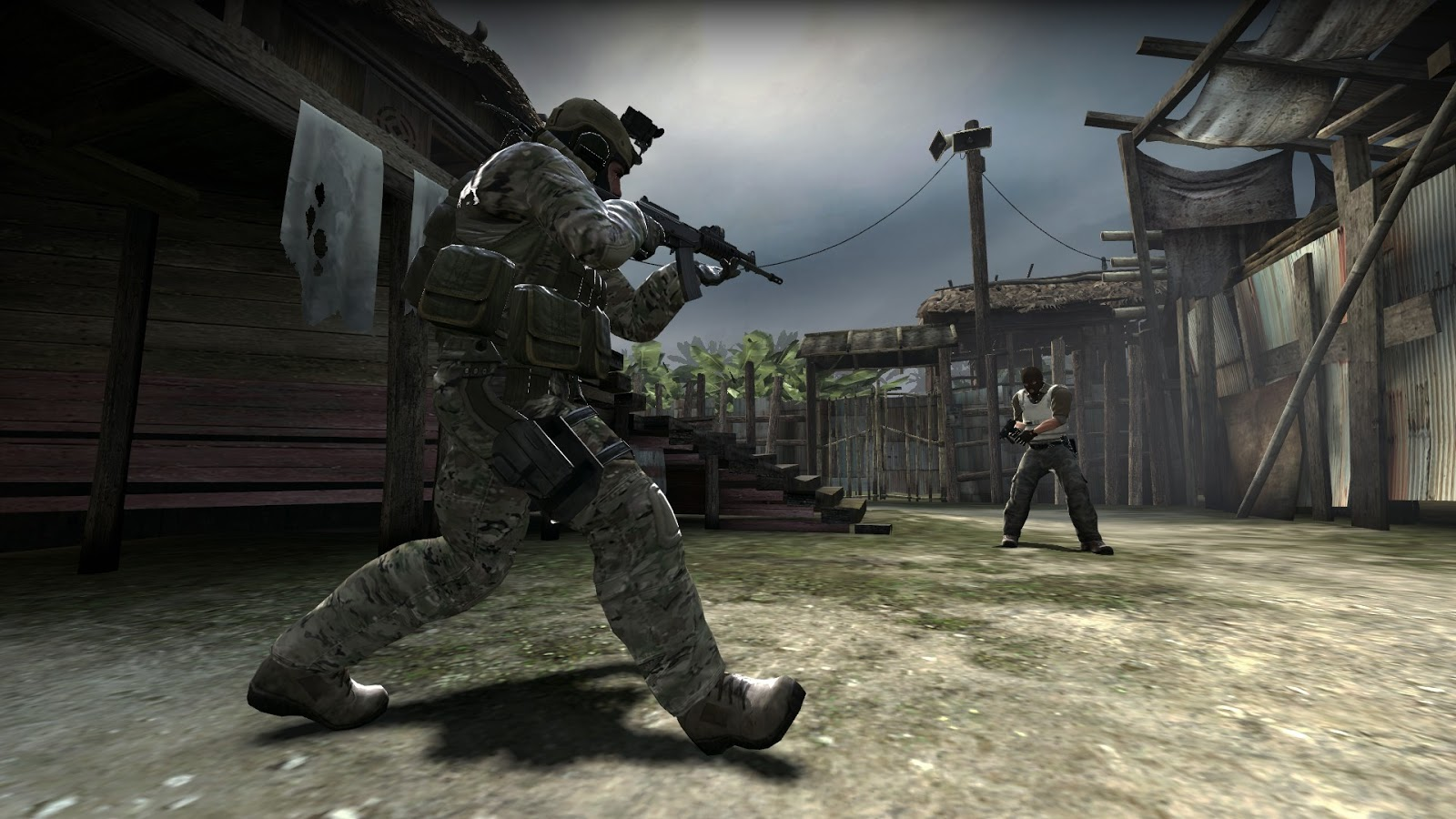 Counter Strike Global Offensive Espa 209 Ol Descarga Directa