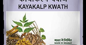 kayakalp kwath pentru pierderea în greutate)
