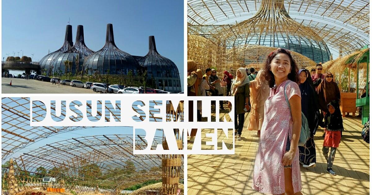 Sprinkle Stardust Dusun Semilir Tempat Instagramable Baru Di