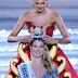 Mireia Lalaguna Royo is Winner of Miss World 2015