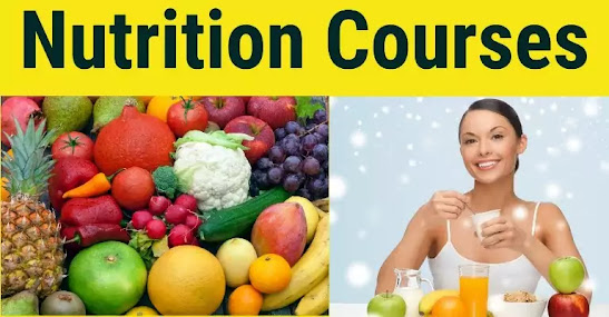 free nutrition courses