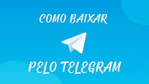 Como Baixar do Telegram