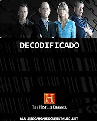 documental decodificad history channel descargar