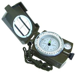 Pengertian  Fungsi dan Macam Macam Kompas beserta