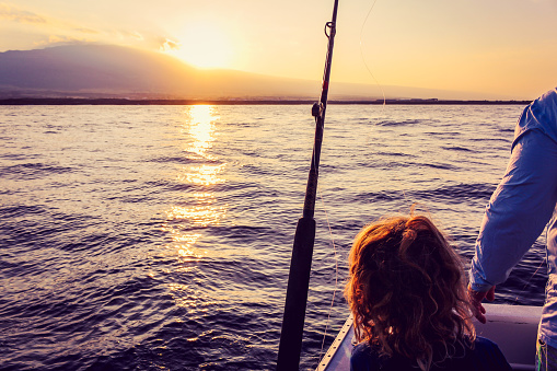 Deep Sea Fishing Guide – For the Family