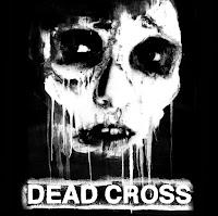 """Dead Cross - """"Dead Cross"""""""