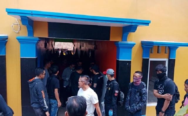 Terduga Teroris Di Cianjur Baru 2 Minggu Tempati Rumah Kontrakan