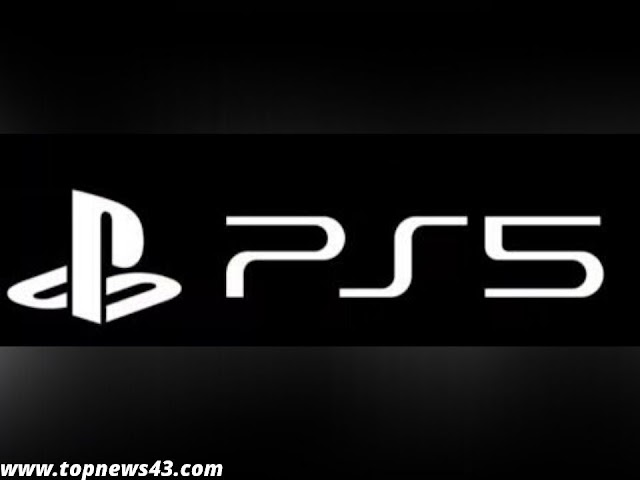 PS5 News 2020 - Sony Presents The Official Logo At CES