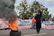 Tuntut Banding Kasus Pemerkosaan, Mahasiswa Demo Kejari