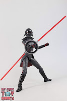 Star Wars Black Series Second Sister Inquisitor 31