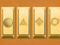 Enam Crypto Teratas Berbasis Emas Di Dunia Termasuk Nagayacoin