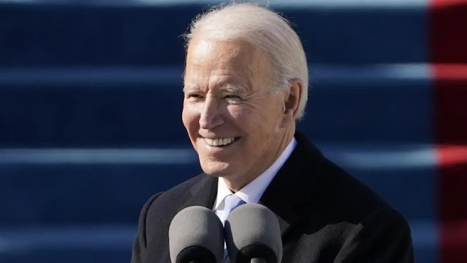 Biden plans to commit $100 billion to connect every American to high-speed broadband over the next eight years.