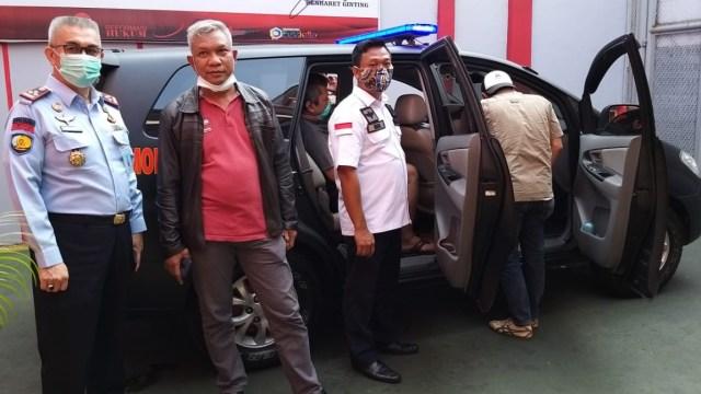 Ditangkap Usai Racik Ekstasi di RS, Napi Narkoba Dipindah ke Nusakambangan