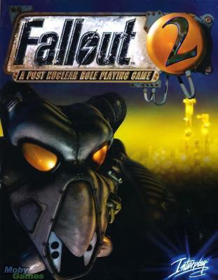 Fallout 2 PC Full Español | MEGA |