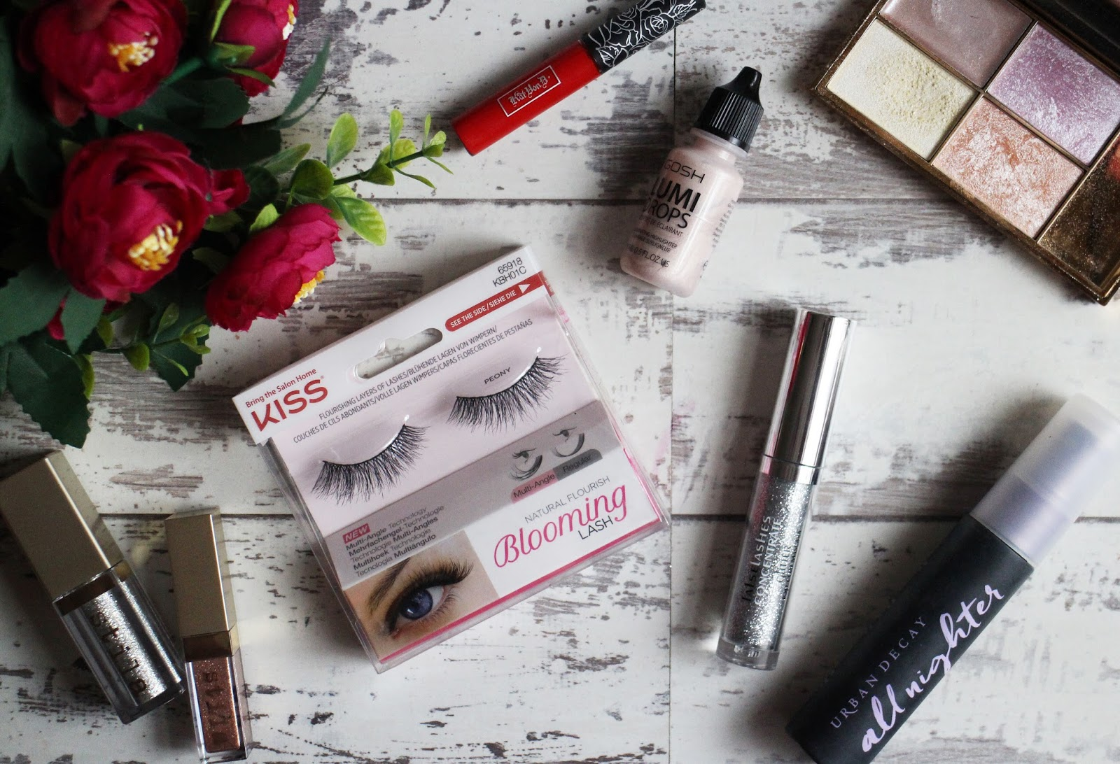 Festive Beauty Must Haves