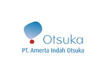 Lowongan Kerja PT.Amerta Indah Otsuka Oktober 2020