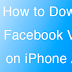 Facebook Video Download software Free