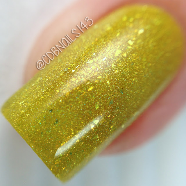 Bliss Polish-Intuition and Spark