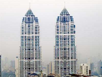 Imperial Twin Tower, Tardeo, Mumbai